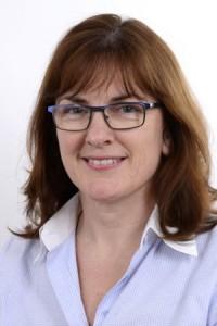 Mrs Claudia Harding-Mackean